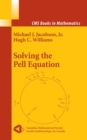 Solving the Pell Equation - eBook