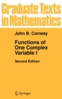 Functions of One Complex Variable I - Book