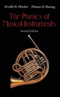 The Physics of Musical Instruments - Book