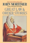 Great Law & Order Stories - Book