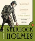The New Annotated Sherlock Holmes : The Complete Short Stories: The Adventures of Sherlock Holmes and The Memoirs of Sherlock Holmes - Book