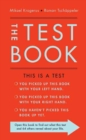 The Test Book - Book