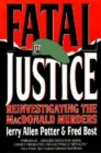 Fatal Justice - Book