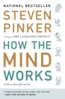 How the Mind Works - Book