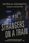 Strangers on a Train - A Novel - Book