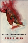 Divine Nothingness : Poems - Book