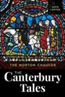 The Norton Chaucer : The Canterbury Tales - Book