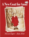 A New Coat for Anna - Book