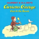 Margret & H.A. Rey's Curious George Goes to the Beach - Book
