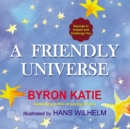Friendly Universe : Sayings to Inspire and Challenge You - Book