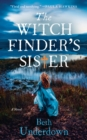 Witchfinder's Sister - eBook