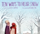 Ten Ways to Hear Snow - Book
