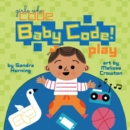 Baby Code! Play - Book