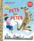 Pets for Peter Book and Puzzle - Book