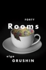 Forty Rooms - Book