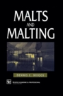 Malts and Malting - Book