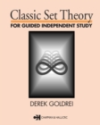 Classic Set Theory : For Guided Independent Study - Book