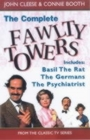 Complete Fawlty Towers - Book