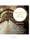 Commercial Law in Scotland - Book