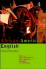 African-American English : Structure, History and Use - Book