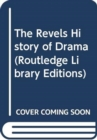 The Revels History of Drama - Book
