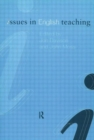 Issues in English Teaching - Book