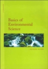 Basics of Environmental Science - Book