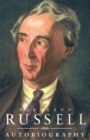 The Autobiography of Bertrand Russell - Book