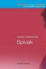 Gayatri Chakravorty Spivak - Book