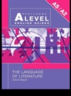 The Language of Literature - Book