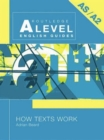 How Texts Work - Book