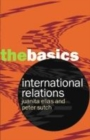 International Relations: The Basics - Book