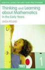 Thinking and Learning About Mathematics in the Early Years - Book