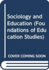 Sociology and Education - Book