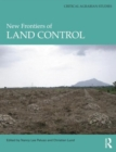 New Frontiers of Land Control - Book