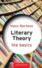 Literary Theory: The Basics - Book