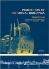 Protection of Historical Buildings, Two Volume Set : PROHITECH 09 - Book