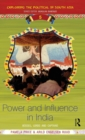 Power and Influence in India : Bosses, Lords and Captains - Book