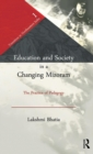 Education and Society in a Changing Mizoram : The Practice of Pedagogy - Book