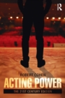 Acting Power : The 21st Century Edition - Book