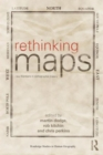 Rethinking Maps : New Frontiers in Cartographic Theory - Book