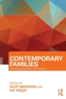 Contemporary Families : Translating Research Into Practice - Book