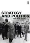 Strategy and Politics - Book