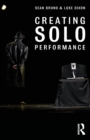 Creating Solo Performance - Book