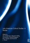 Latin American Cultural Studies: A Reader - Book