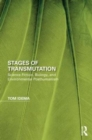 Stages of Transmutation : Science Fiction, Biology, and Environmental Posthumanism - Book