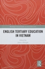 English Tertiary Education in Vietnam - Book