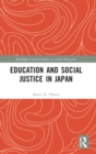 Education and Social Justice in Japan - Book