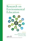 International Handbook of Research on Environmental Education - Book