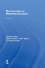 The Essentials of Marketing Research - Book